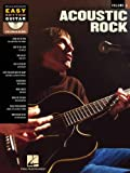 Acoustic Rock, Hal Leonard Corp. Staff, 1423420292