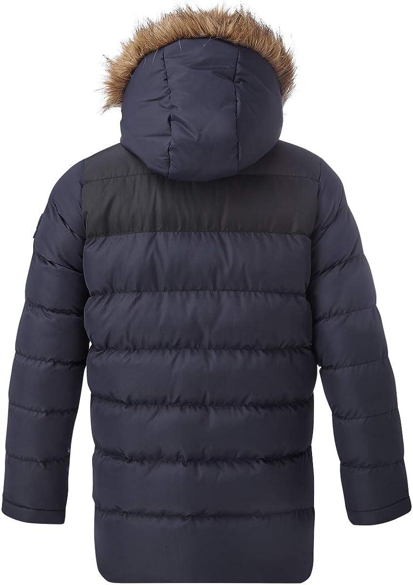 Tog24 Caliber Kids Insulated Jacket