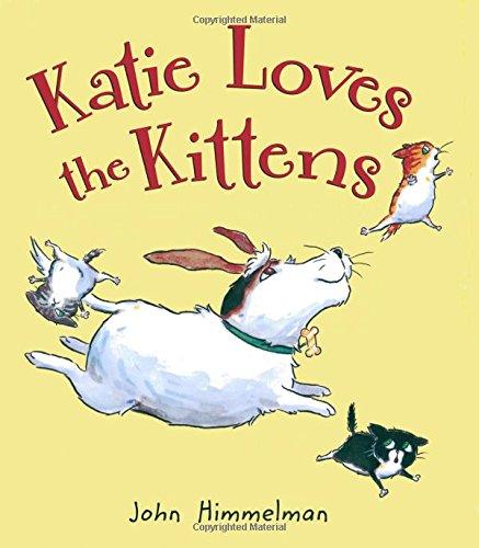 Katie Loves the Kittens - Love Kittens