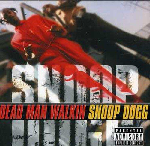 CD : Snoop Dogg - Dead Man Walkin (Asia - Import)