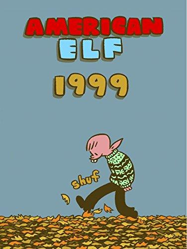 American Elf 1999 (American Elf)