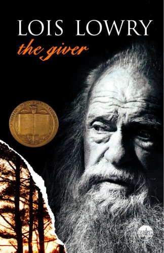 Amazon.com: The Giver (9780385732550): Lowry, Lois: Books