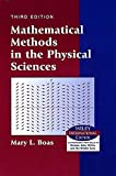 WIE Mathematical Methods in the Physical Sciences