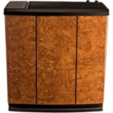 Domestic Water Treatment Unit AIRCARE H12 400HB Console Humidifier for 2500 sq. ft (Brown)