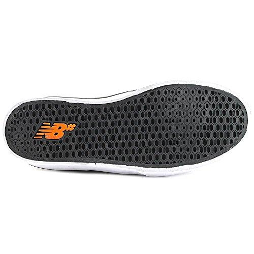 New Balance numérica Arto 358Gris/Negro Zapatos De Skate