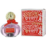 Coach Poppy Eau de Parfum Spray for Women, 1.7 Ounce