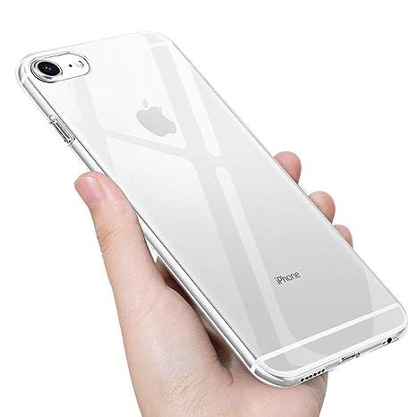 UBEGOOD iPhone 6S Handyhülle, iPhone 6 Hülle Anti-Shock Kratzfeste iPhone 6S Silikon cover Premium TPU Schutzhülle iPhone 6 B