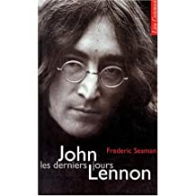 JOHN LENNON LES DERNIERS JOURS
