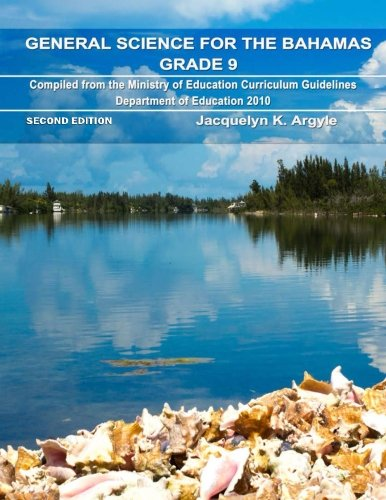 General Science for the Bahamas Grade 9 Second Edition