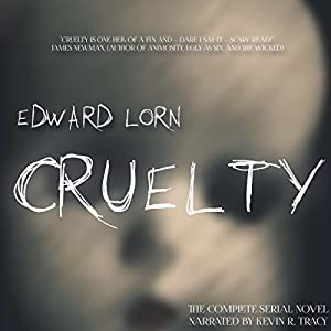 Cruelty Audiobook