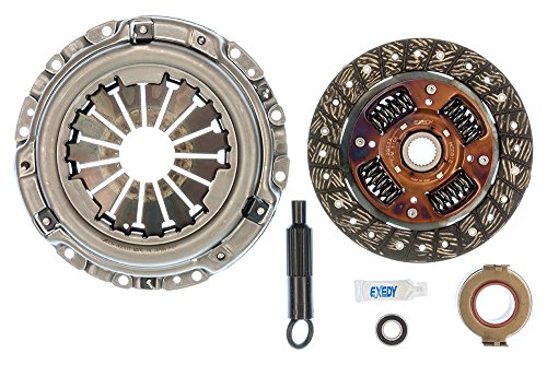 [EXEDY KHC12 OEM Replacement Clutch Kit] (Oem Full Kit)