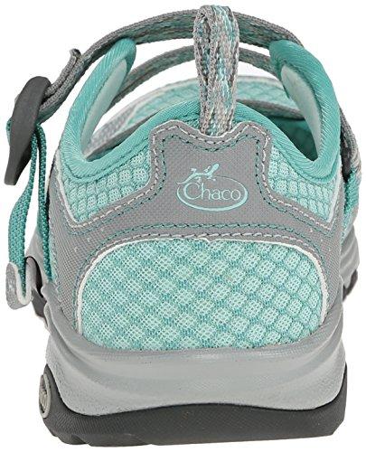 Evo MJ Hiking Outcross Women's Misty Shoe Jade Chaco qtfaEE