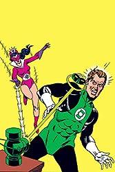 Green Lantern Vol. 2 (Showcase Presents (Paperback))