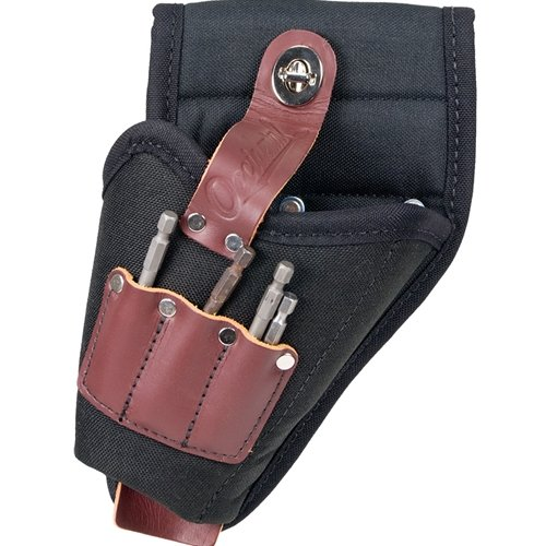 Occidental Leather 8567 Belt Worn Drill Holster ( Right handed ) by Occidental Leather