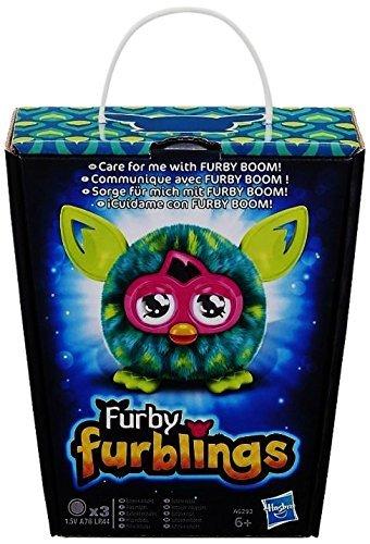 Furby Furbling (A6100EU4) (Modelos Surtidos): Amazon.es: Juguetes y juegos