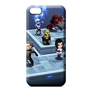 iphone 5 5s Shock Absorbing Top Quality New Arrival Wonderful cell phone skins cute mass effect
