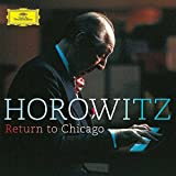 Horowitz: Return to Chicago [2 CD]