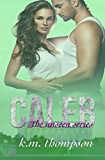 Caleb (The Unseen Series Book 1)