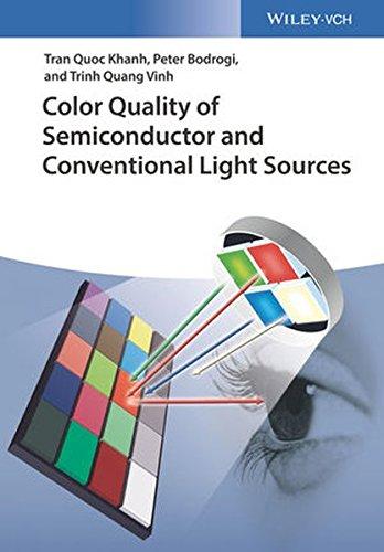 Photonic Led Light Source