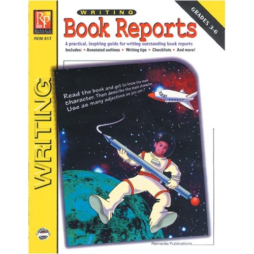 Writing Book Reports pdf epub