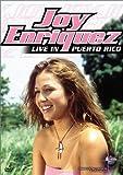 Music in High Places - Joy Enriquez (Live in Puerto Rico)
