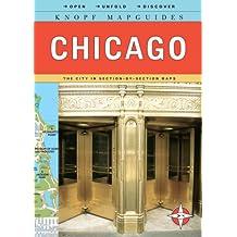 Knopf MapGuide: Chicago
