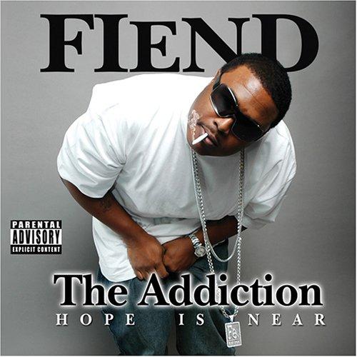 Resultado de imagen para Fiend - The Addiction