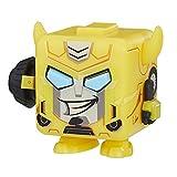 Fidget Its Tra Bumblebee Cube Action Figure