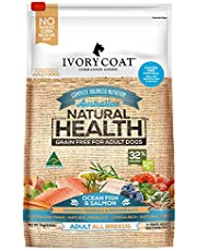 Ivory Coat Ad. Salmon & Ocean Fish 13kg Grain Free Dog Food