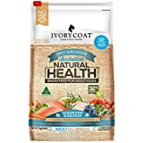 Ivory Coat Salmon & Ocean Fish 13kg, Adult, Grain Free Dog Food
