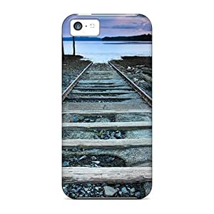 Iphone 5c Case Cover Skin : Premium High Quality Road To The Life Case