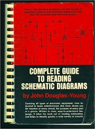 Amazon Complete Guide To Reading Schematic Diagrams
