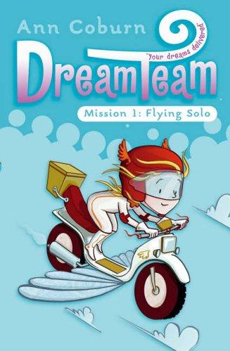 The Dream Team ebook