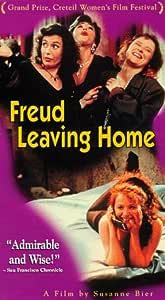 Freud Leaving Home [VHS]