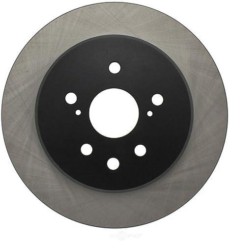 StopTech 120.44189 Premium Brake Rotor