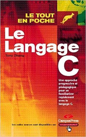 Telecharger Des Livres Gratuitement En Format Pdf Le Langage