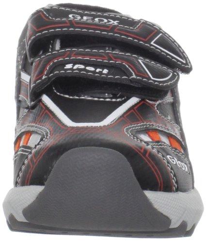 Geox - Zapatillas para niña negro