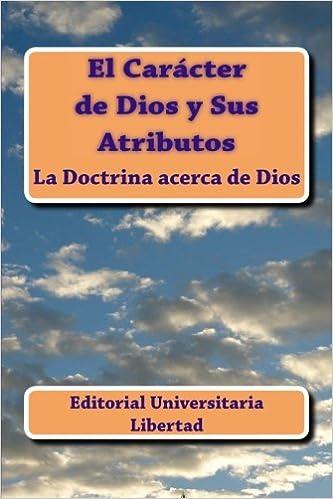 Acerca de Dios (Spanish Edition)