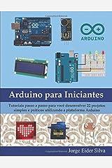 Arduino para Iniciantes (Portuguese Edition) Paperback