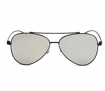 krsd de gafas de sol polarizadas, alta definición, metal stents, männliche Gafas de