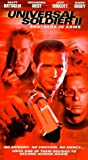 DVD : Universal Soldier 2:Brother in Arms [VHS]