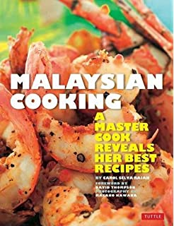 The best of chef wan amazon chef wan 9789814328432 books malaysian cooking a master cook reveals her best recipes forumfinder Images