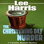 The Christening Day Murder | Lee Harris