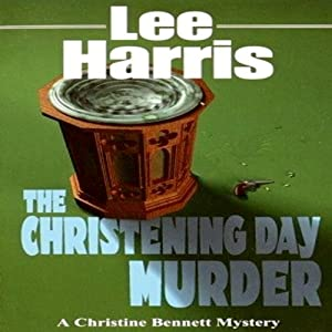 The Christening Day Murder Audiobook