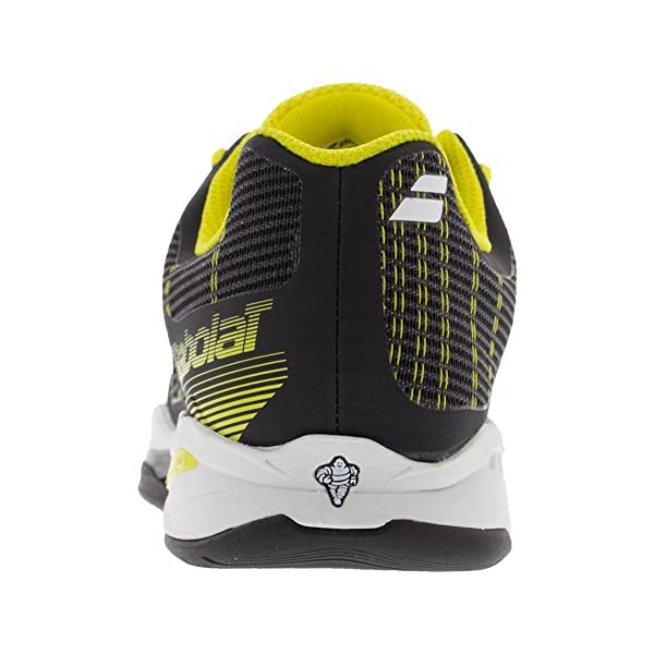 Babolat Jet Team all Court, Scarpe da Tennis Uomo 5 spesavip
