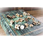 TIBETAN TERRIER Made in U.K Artistic Style Dog Clutch Lapel Pin Collection 22ct Gold Plated 9