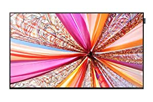 "Samsung DM48D Digital signage flat panel 48"" LED Full HD Negro - signage displays (121,9 cm (48""), LED, 1920 x 1080 Pixeles, 450 cd / m², Full HD, 8 ms)"