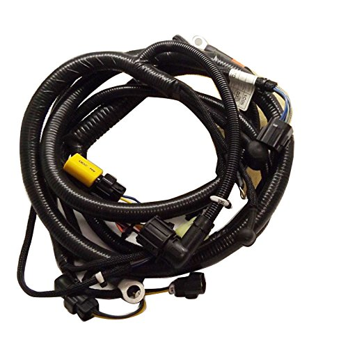 EC210B Wiring Harness - SINOCMP Harness for Volvo Excavator EC210B Wiring Harness Parts, 3 Month Warranty: