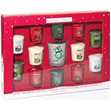 Yankee Candle Company 1552454 Holiday Memories Samplers Christmas Gift Set