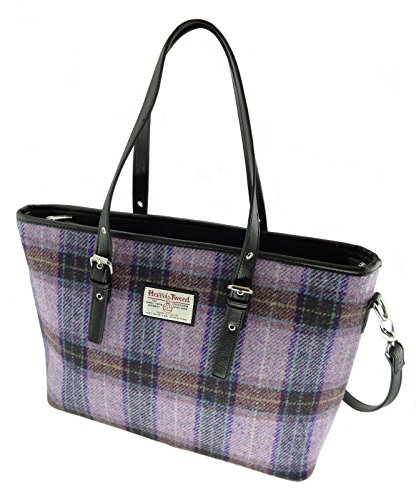 Harris Tweed ,  Damen Tasche COL 34